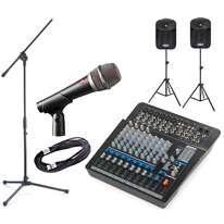 V7 Mix Pro sE Electronics