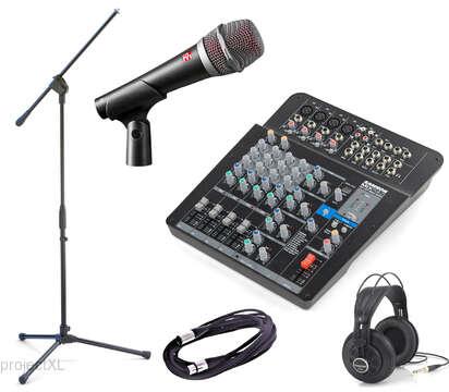 sE Electronics sE Electronics  V7 Mix Usb