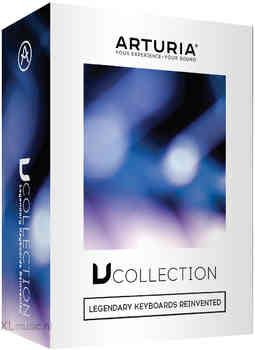 V Collection 5 Arturia