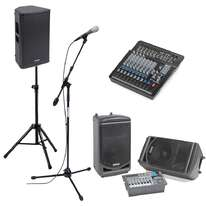 Vocal PA System