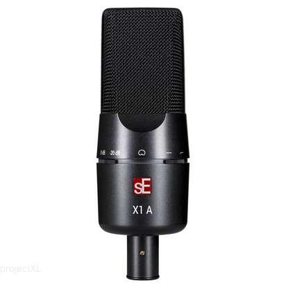 X1A sE Electronics