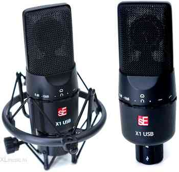 sE Electronics sE Electronics  X1 Usb