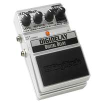 XDD DIGI DELAY DigiTech