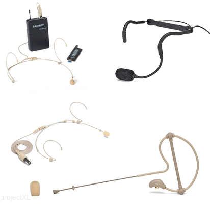 Samson Samson  Xpd2 Headset Mic