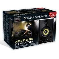 Hercules XPS 2.0 80 DJ Monitor 5