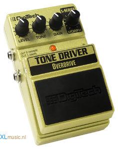 DigiTech DigiTech  Xtd Tone Driver