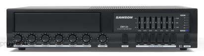 Samson Samson  ZM125